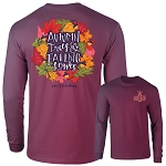 Southernology® Autumn Leaves Long Sleeve Bundle  PRE ORDER