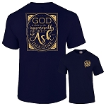 Because of Grace™ God Is Able Short Sleeve