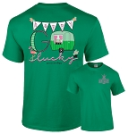 Southernology® Happy Go Lucky T Shirt