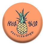 Southernology® Hey Y'all Pop Socket