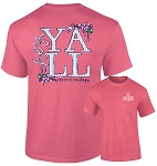 Southernology® Hey Y'all T Shirt