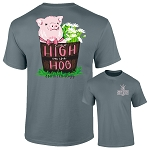 Southernology® High On The Hog T Shirt
