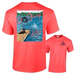 Southernology® Go Jump in a Lake T Shirt