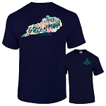 Southernology® Kentucky State of Mind T Shirt PRE-ORDER