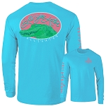 Southernology® See Ya Later Alligator Long Sleeve