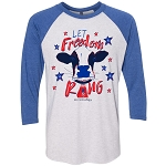 LIMITED EDITION Southernology® Let Freedom Ring Raglan PRE-ORDER