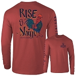 Southernology® Long Sleeve Rise and Shine