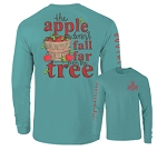 Southernology® Apple Tree Long Sleeve Bundle
