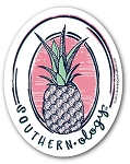 Southernology®  Promo Decal