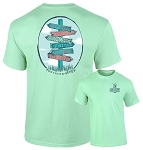 Southernology® Southern Directions T Shirt Bundle
