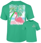 Southernology® Tickled Pink T Shirt PRE-ORDER