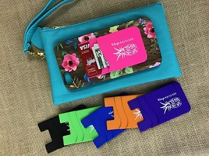Southernology® Cell Phone Wallet