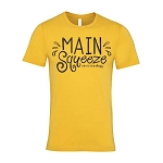 Southernology Main Squeeze Statement Tee