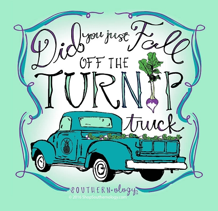 Image result for turnip truck