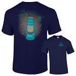 Southernology® Be the Light Lantern T Shirt