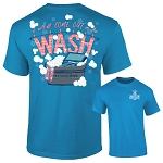 Southernology® It Will All Come Out In The Wash T-Shirt