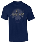 Southernology®O Holy Night Statement Tee