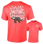 Southernology® Live Life At A Southern Pace T-Shirt