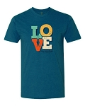 Southernology® Love One Another Statement Tee