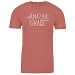 Southernology® Amazing Grace Music Notes Statement Tee PREORDER