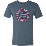 Southernology® America the Bee-utiful Statement Tee  PREORDER