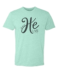 Southernology® He Lives Statement Tee