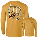 Southernology® Bees Knees Long Sleeve