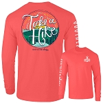 Southernology® Long Sleeve Take a Hike