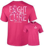 Fight for a Cure Camo T-Shirt