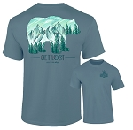 Southernology® Get Lost T-Shirt