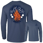Southernology® Long Sleeve Gimme Smore Firepit