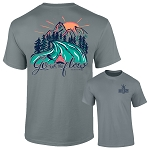 Southernology® Go With the Flow T-Shirt PREORDER