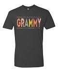 Southernology® Grammy Color Block Statement Tee