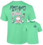 Southernology® Honey Bunny Gnome T Shirt Bundle PRE ORDER