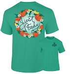 Southernology® Just Peachy T-Shirt PREORDER