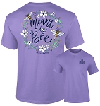 Southernology® Meant To Bee Short Sleeve