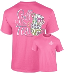 Southernology® Spill the Tea T-Shirt