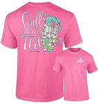 Southernology® Spill the Tea T-Shirt PREORDER