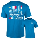 Southernology® Popsicle Stand Stars & Stripes T-Shirt PRE ORDER