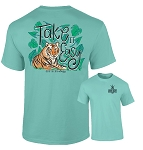 Southernology® Take it Easy Tiger T-Shirt PREORDER