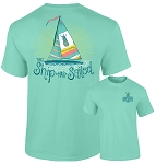 Southernology®That Ship Has Sailed T Shirt