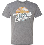 Southernology® You Are My Sunshine Statement Tee