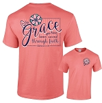 Because Of Grace® Grace Through Faith