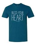 Southernology® Handwritten Bless Your Heart Statement Tee PREORDER