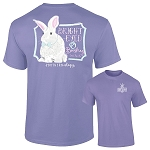 Southernology® Bright Eyed & Bushy Tailed T Shirt