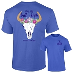 Southernology® Bull By The Horns T Shirt