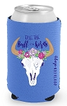 Southernology® Bull By The Horns Coozie