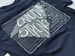 Pre-Order Carolina Strong  Long Sleeve