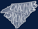 Carolina Stong Decal