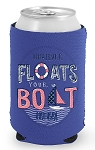 Southernology® Floats Your Boat Coozie